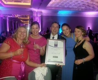 Best Gastropub in Leinster 2014